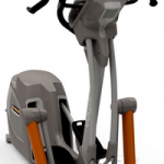 $1450 off Yowza Miami Elliptical Machine