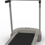 $400 off Yowza Osprey Transformer Treadmill