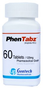 PhenTabz weight loss pills