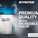 MyProtein Hurricane XS Post-Workout Formula