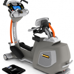 $900 off Yowza Naples Elite Cardio-Core Seated Elliptical
