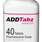 ADDTabz Mental Focus & Performance