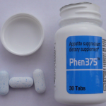 Phen375 with pills