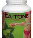 Tea-Tone Plus diet pills bottle